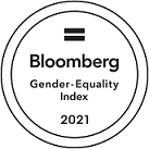 Bloomberg Financial Services Gender -Equality Index