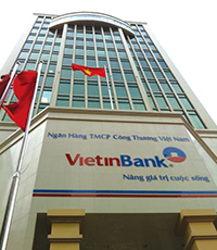 Capital and operational alliance with Vietnam Joint Stock Commercial Bank for Industry and Trade (VietinBank), a national bank in Vietnam